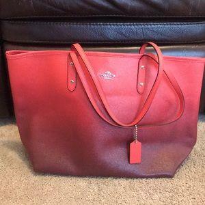 Perfect condition coach bag